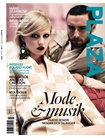 Plaza Magazine omslag