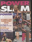 Power Slam omslag
