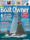 Practical Boat Owner omslag