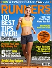 Runner's World (uk Edition) omslag