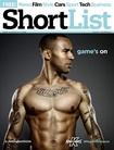 Shortlist omslag