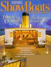 Show Boats International omslag
