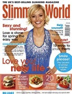 Slimming World omslag