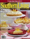Southern Living omslag