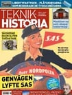 Teknikhistoria omslag
