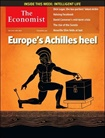 The Economist omslag