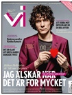 Tidningen Vi omslag