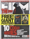Total Film (UK) omslag
