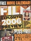 Total Film omslag