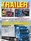 Trailer omslag