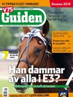 V75 Guiden omslag