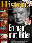 Vrldens Historia omslag