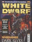 White Dwarf omslag