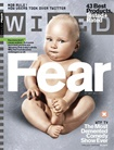 Wired (us Edition) omslag