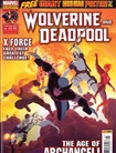 Wolverine & Deadpoll omslag