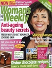 Woman's Weekly (uk Edition) omslag