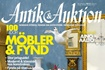 Antik & Auktion omslag