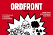 Ordfront omslag