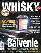 Allt om Whisky omslag