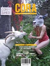 Cora omslag