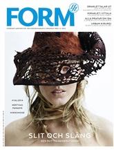 FORM omslag