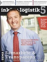 Inköp & Logistik omslag