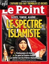 Le Point omslag