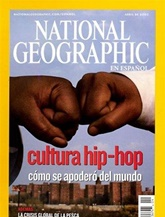National Geographic (spanish Edition) omslag