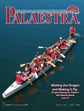 Palaestra Recreation For Those With Disabilities omslag