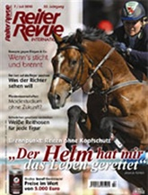 Reiter Revue International omslag