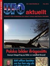 UFO-Aktuellt omslag