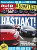 Auto Motor & Sport omslag