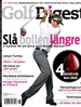 Golf Digest omslag