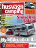 Husvagn och Camping omslag