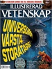 Illustrerad Vetenskap omslag