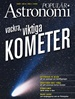 Populr Astronomi omslag