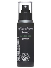 After Shave Tonic omslag