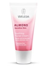 Weleda Smoothing Facial Cream omslag