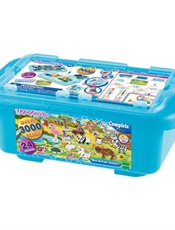 Aquabeads Box Of Fun - Safari omslag