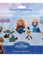 Aquabeads Frozen / Frost Set omslag