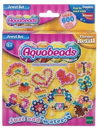 Aquabeads Jewel Set / Juvel Set omslag