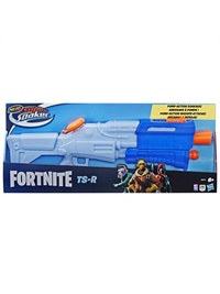 NERF, Super Soaker Fortnite TS-R omslag