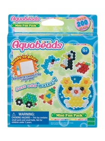 Aquabeads Roligt mini set omslag