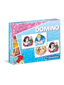 Domino New Princess omslag