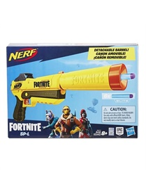 NERF Fortnite SP-L Sneaky Springer omslag