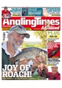 Angling Times omslag 2006 9