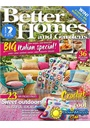 Better Homes And Gardens omslag 2016 11