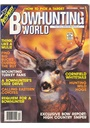 Bowhunting World omslag 2009 7