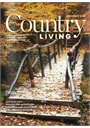 Country Living (US Edition) omslag 2016 11