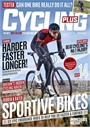 Cycling Plus (UK) omslag 2019 4